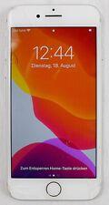 Apple, iPhone 7, Model A1778, 32GB,  Silber, Ohne Simlock, 201460