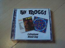 CD THE TROGGS  cellophane/mixed bag