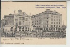 Kleinformat Ansichtskarten vor 1914 aus Wien