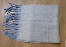 River Island big blue scarf NEW