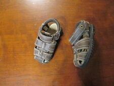 Children Place toddler infant 6 Sandals Athletic blue boys girls  hiking