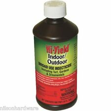 Hi-Yield 16 Oz Indoor & Outdoor Broad Use Insect Killer Insecti 00003448 cide 32009