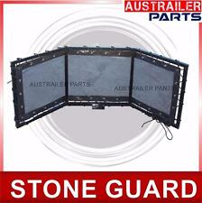 STONE GUARD TRAILER for CAMPER TRAILER CARAVAN (UNIVERSAL FITTING)