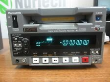 Panasonic Digital Video Cassette Recorder AJ-D250P
