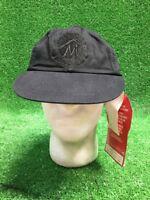 Black Marlboro Country Store Hat Cap Leather StRapback Adjustable NWT Fast Ship