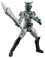 BANDAI Kamen Masked Rider Zi-O RKF Rider Armer Series Woz w/ Tracking NEW