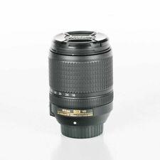Nikon DX Nikkor 18-140mm f/3.5-5.6G ED VR Lens
