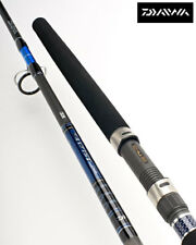 Daiwa Saltist Jigging 6'3' 90-210g 2pc Saltwater Lure Fishing Rod - STT632HS-AZ