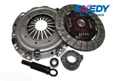 Exedy Clutch Kit suits Ford Ranger Mazda BT50 2011~current  2.2 3.2L