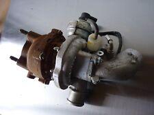 HONDA CRV N22B3 10-12 2.2 i-DTEC TURBO CHARGER 18900-RFW-G011-M2 18900RFWG011M2