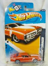 1971 Dodge Challenger 1/64 Scale Model from Muscle Mania Mopar '12 by Hot Wheels