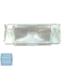 1966-66 Buick Skylark / GS New Parking Light Lens - Each