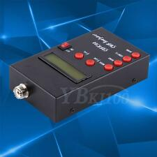 Mini HF ANT SWR Analyseur d'antenne Court Pr SARK100 Ham Radio Hobby 1-60MHz FRX