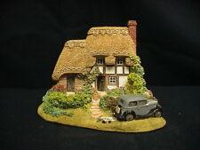 1993 Lilliput Lane Heaven Lea Cottage with Box & Deed