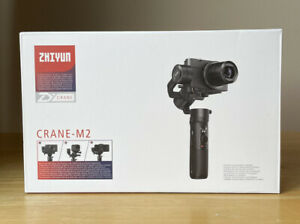 Zhiyun Crane-M2 Professional-3 Axis Handheld Gimbal / Stabilizer