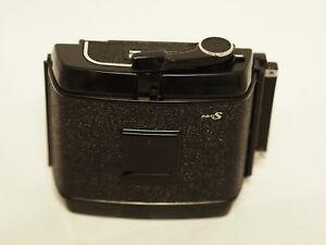 Mamiya RB 67 Pro S Rollfilmkassette inkl. OVP und Anleitung