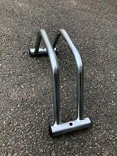 Bike Parking Rack for 1 Bike / Secure Cycle Storage Flat Top