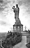 BR11454 Le Puy Statue de Notre Dame  france real photo
