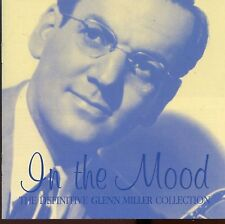 Glenn Miller / In The Mood - Definitive Collection - 2CD