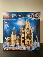 LEGO Harry Potter Hogwarts Clock Tower 75948 *Brand New In Box* Fast Ship!