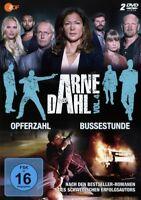 ARNE DAHL-VOL.4 - DAHL,ARNE  2 DVD NEU