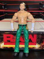 WWE MATT HARDY MATTEL ELITE COLLECTION SERIES 58 WRESTLING ACTION FIGURE