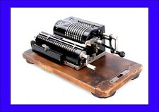 Antique Thales A Calculator In Good Working Order. Germany, Circa 1920