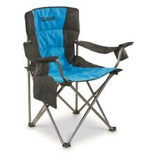 GUIDE GEAR Oversized King Camping Chair 500 lb. Capacity Blue See Listing