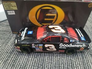 Action Elite 1997 #3 Goodwrench Monte Carlo Dale Earnhardt 1/24 Scale Stock Car