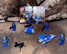 Lego Star Wars set 7914 Mandalorian Battle Pack w/ Minifigures & Instructions