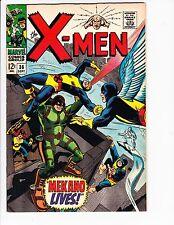 X-Men  #36 (VF  8.0) Sept-1967,  Marvel