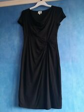 Kaliko Ladies Black Work to Dinner Versatile Dress Size 8