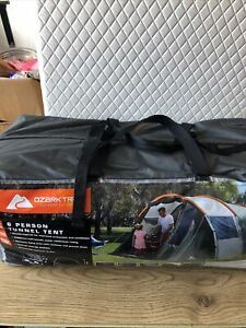 Ozark Trail 6 Person Tunnel Tent
