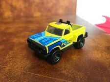 Vintage 1982 Matchbox Ford 460 Flareside Pickup Truck Series No-53 VGC