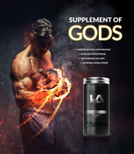 LA Muscle Ashwagandha - All-round super-supplement