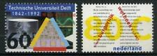 Nederland 1992 1515-1516 150 jaar TU Delft - Nieuw Burgerlijk Wetboek