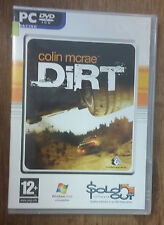 Colin McRae: Dirt (PC DVD-ROM) UK IMPORT - Sold Out Version