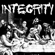 INTEGRITY Palm Sunday CD & DVD 2015 SEALED NEW converge nails power trip gism