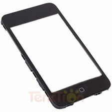 Touch Screen Digitizer Frame Flex Cable Home Button for iPod Touch 2nd 2 Gen 2G