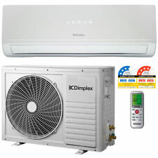 Electric Split-System Air Conditioners