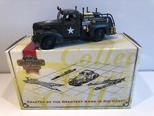 1/43 Matchbox Voiture Miniature Chevrolet Army Fire Truck 1941 Neuf