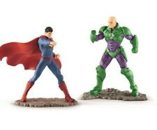 Superman Figura Lex Luthor Juegos Justice League Dc Comics Juguete Schleich