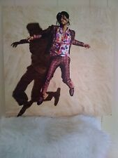Miguel War & Leisure Lp Hit Album! 24x24 Promo Poster Board Rare Item!