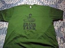 XL- NWOT Frank The Tank American Apparel Brand T- Shirt