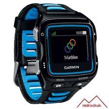 Garmin Forerunner 920XT GPS Multisport Sports Watch - Blue/Black
