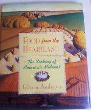 Food from the Heartland: The Cooking of Americas