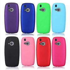 For Nokia 3310 2017 TA1030 Snap On Slim Matte hard case back cover