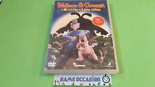 WALLACE & GROMIT LE MYSTERE DU LAPIN-GAROU / FILM FRANCAIS OU ANGLAIS DVD VIDEO