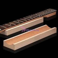 Caul Neck Rest Support Fretwork Luthier Setup Electric Acoustic Guitar Bass New