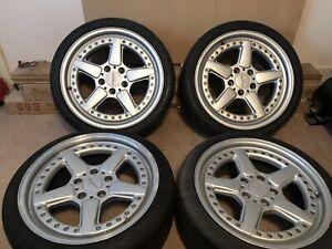 Ac Schnitzer Split Rim Wheels